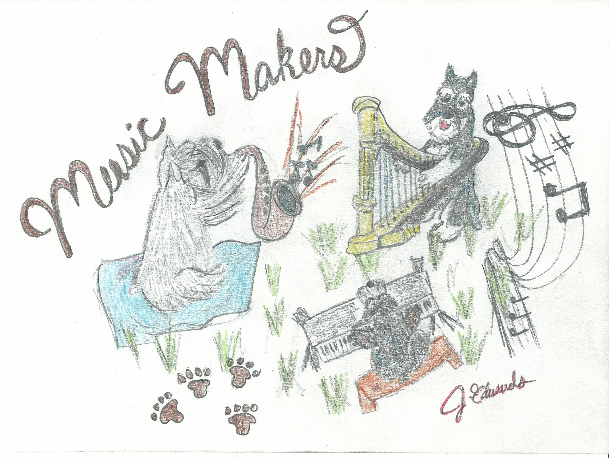 Music Makers Picture
